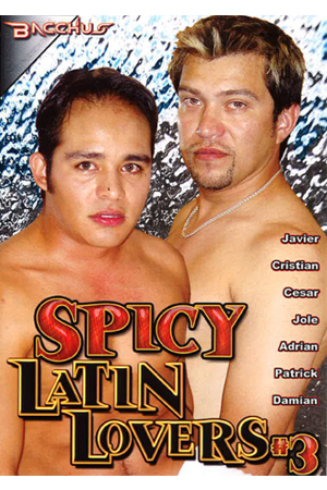 Spicy Latin Lovers