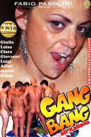 Gang Bang all`Italiana
