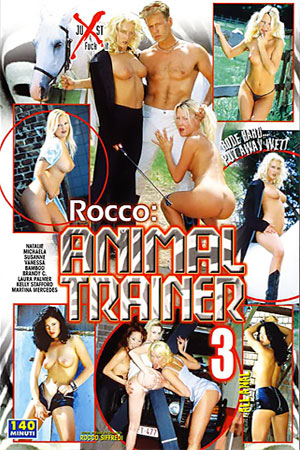 Rocco Animal Trainer 3