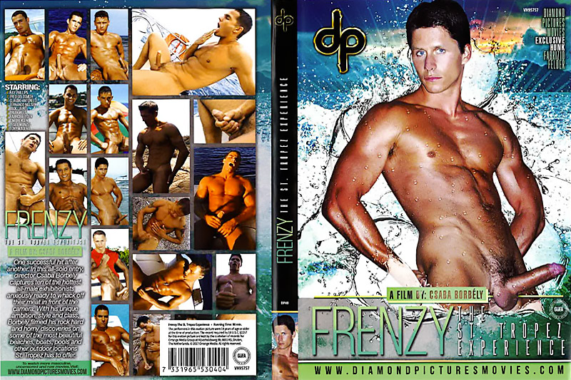 Frenzy the St Tropez Experience
