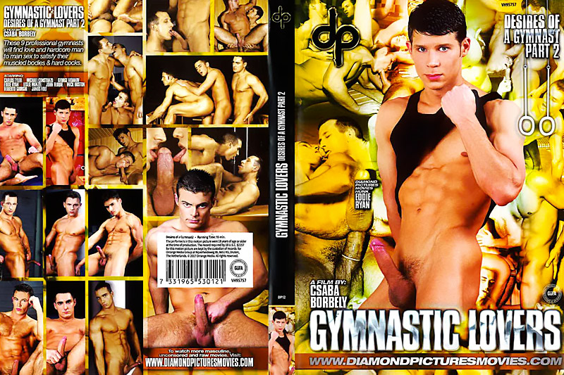 Gymnastic Lovers