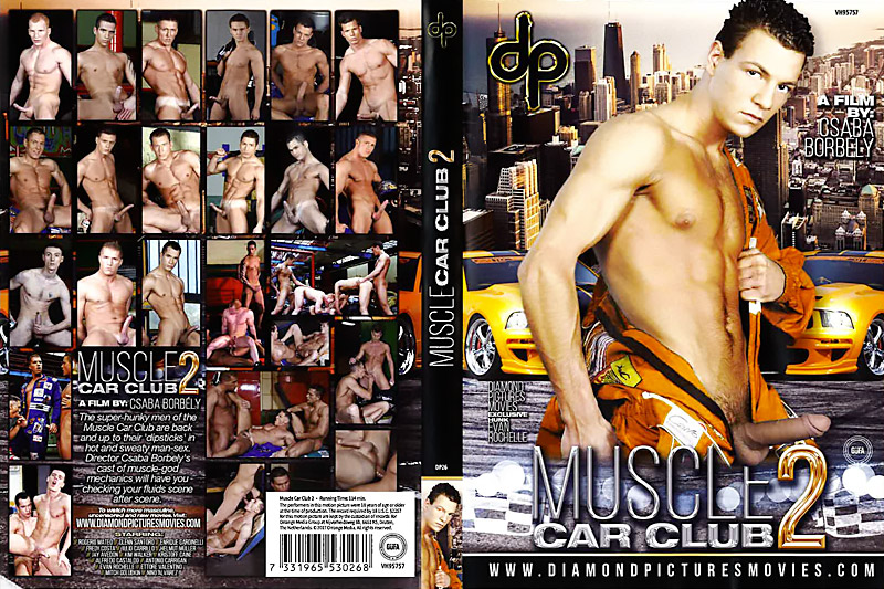Muscle Car Club 2