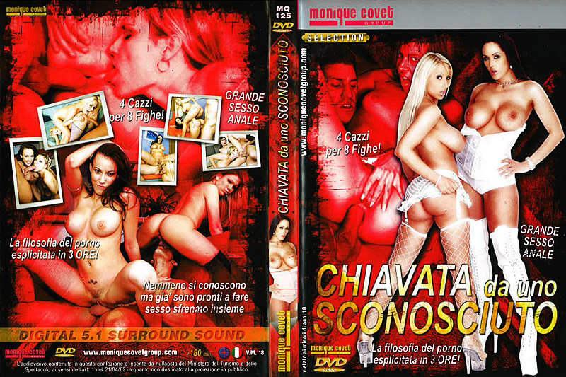 Sesso anale DVD