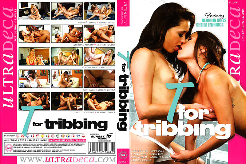 T for Tribbing