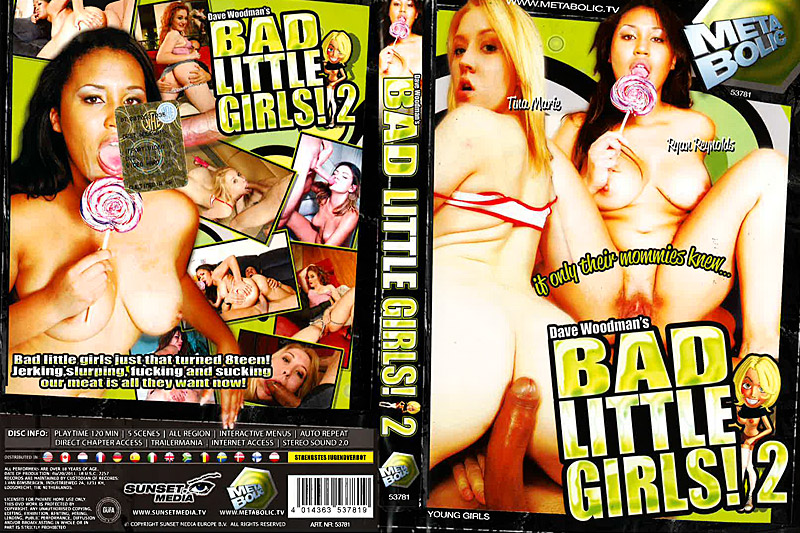 Bad Little Girls 2