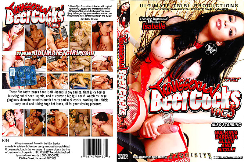 Transsexual Beetcocks 5