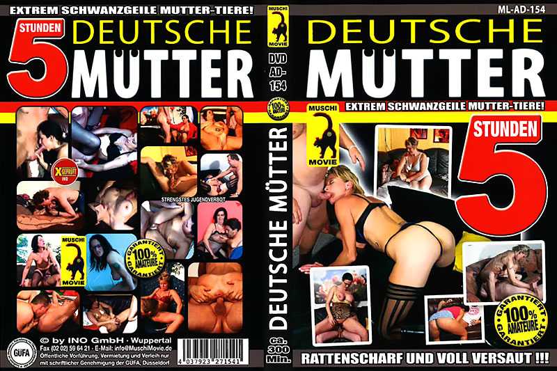 Deutsche Mutter 5