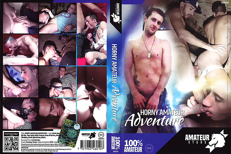 Horny Amateur Adventure