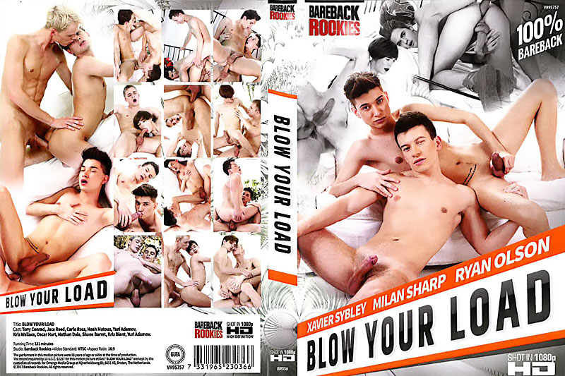 Blow Your Load
