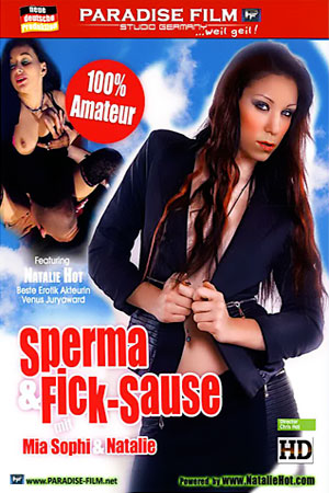 Sperma and Fick Sause