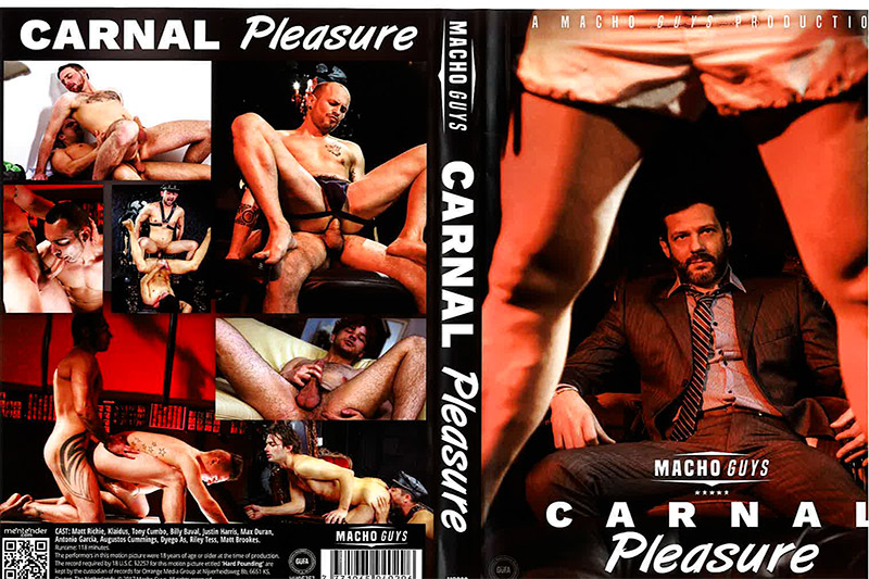 Carnal Pleasure