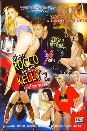 Rocco Incontra Kelly 2
