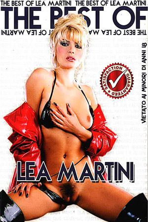 The Best of Lea Martini
