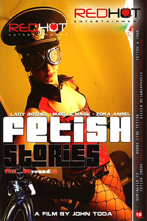 Fetish Stories 2