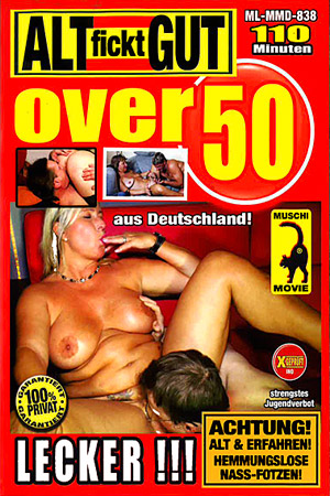 Over 50 Lecker !!!