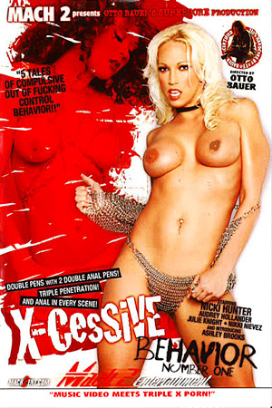 X-Cessive Behavior 1