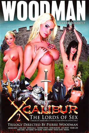 Xcalibur 2 The Lord of Sex