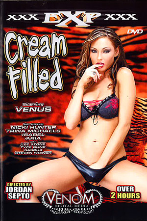 Cream Filled